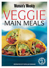 Veggie Main Meals by Australian Consolidated Press UK (Paperback, 2013)