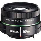 PENTAX Pentax SMC DA 50mm f/1.8 DA Lens