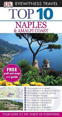DK Eyewitness Top 10 Travel Guide: Naples & the Amalfi Coast by Jeffrey Kennedy…