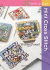 Mini Cross Stitch by Michael Powell (Paperback, 2013)