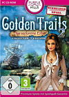 Golden Trails 2 - Das verlorene Erbe (Collector's Edition) (PC, 2011, DVD-Box)