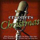 Various Artists - Crooners at Christmas [K-Tel] (2003)