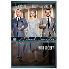 High Society (DVD, 2008)