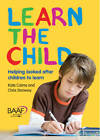 Learn the Child: Helping Looked After Children to Learn by Chris Stanway, Kate Cairns (Paperback, 2004)