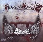Adrenaline - Castrum Doloris (2008)