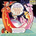 Arthur Sullivan - Mikado The (1992)