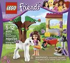LEGO Friends Olivia's Newborn Foal (41003)