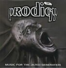 Music for the Jilted Generation by The Prodigy (CD, Aug-2008, 2 Discs, XL)