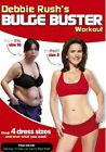 Debbie's Bulge Buster Workout (DVD, 2010)