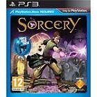 Sorcery (Sony PlayStation 3, 2012)