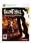 Silent Hill: Homecoming (Microsoft Xbox 360, 2009)