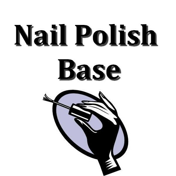 Franken Polish Suspension Nail Polish Mixing Base 1 Gallon (4 x 32 ounces)
