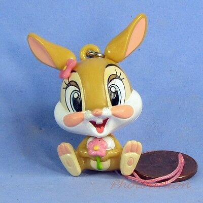 Disney Miss Bunny Bunnies Figure Decoration Figure Toy Ornament Collectible A246