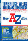 Tunbridge Wells Street Atlas by Geographers' A-Z Map Company (Paperback, 2012)