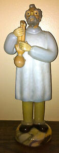 Art-Deco-Czech-Art-Glass-Doctor-Baby-Figure