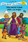 Jesus and His Friends/Jesus Y Sus Amigos by Zondervan (Paperback, 2009)