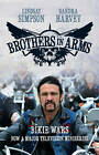 Brothers in Arms: Bikie Wars by Lindsay Simpson, Sandra Harvey (Paperback, 2012)