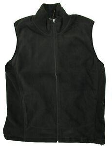 Uzi-Lightweight-Zip-Up-Fleece-Vest-w-Handwarmer-Pockets