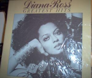 Diana Ross - Diana Ross' Greatest Hits / 2 (Vinyl, LP ...  |Motowns Greatest Hits Diana Ross