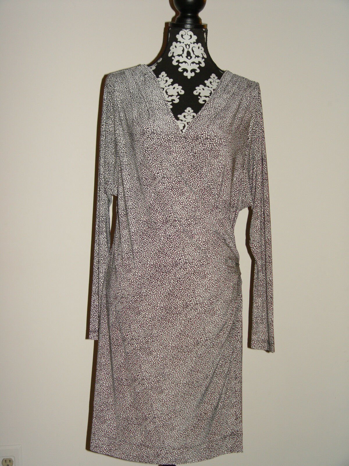 NWT BCBGeneration Dress Dress Dress Size   L afd4d7