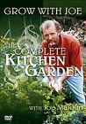 Grow With Joe - The Complete Kitchen Garden With Joe Maiden (DVD, 2008)