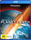 Inside Planet Earth (Blu-ray, 2011)