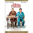 Meet the Parents (DVD, 2001, Widescreen Collectors Edition)
