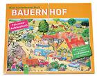Mein kunterbuntes Buch Bauernhof von Fabian Jeremies (2012, Gebunden)