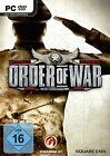 Order Of War (PC, 2009, DVD-Box)