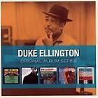 Duke Ellington - Original Album Series (2010)