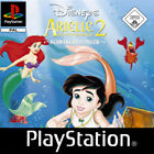 Arielle 2 - Sehnsucht nach dem Meer (Sony PlayStation 1, 2005)