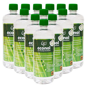 Bio-ethanol-Fuel-12-L-FREE-Next-Day-Delivery-UK-Company