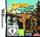 Alpha & Omega (Nintendo DS, 2011)