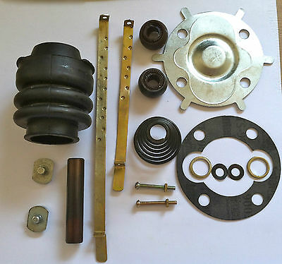 1940-1954 Chrysler DeSoto Universal Joint 947551 8 Cylinder Cars NEW OLD STOCK