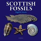 Scottish Fossils by Nigel Trewin (Hardback, 2013)