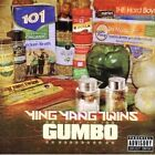 Ying Yang Twins - Gumbo, Vol. 1 (Mixed by , 2010)