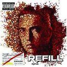 Eminem - Relapse (Refill/Parental Advisory, 2009)