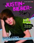 Justin Bieber von Lisa Clark (2010, Gebunden)