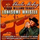 Charlie McCoy - Hank Williams Tribute (Lonesome Whistle, 2011)