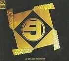 Jurassic 5 - J5 (+DVD) [Digipak] (2009)