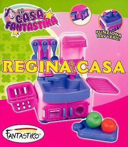 REGINA-DELLA-CASA-la-casa-FantastiKa-CUCINA-GIOCATTOLO-Tipo-NOUVELLE-COUSINE