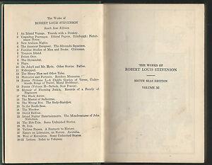 Kidnapped-by-Robert-Louis-Stevenson-Charles-Scribner-HC-mini-book1925