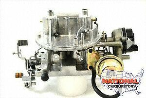 Fuel Force Performance ND2644 Remanufactured Carburetor
