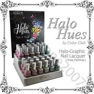 2012-Color-Club-Halo-Hues-holographics-Nail-Polish-Lacquer-0-5floz