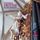 Robert Schumann - Schumann: Works for Organ or Pedal Piano (2010)