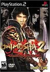 Onimusha 2: Samurai's Destiny (Sony PlayStation 2, 2002) - European Version