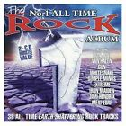 Various Artists - No. 1 All Time Rock Album (1995)