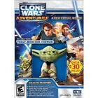 Star Wars Clone Wars Adventures: Galactic Passport (PC)