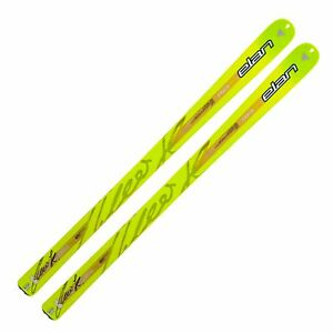 New-ELAN-ELBRUS-Touring-170cm-skis