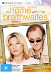 At Home With The Braithwaites : Season 2 (DVD, 2013, 2-Disc Set)